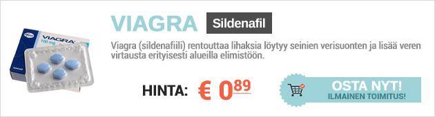 Viagra Suomi